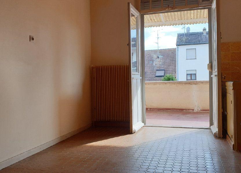 Maison à vendre 140m2 à Neuf-Brisach