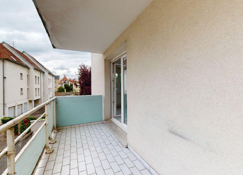 Appartement à louer 79m2 à Colmar