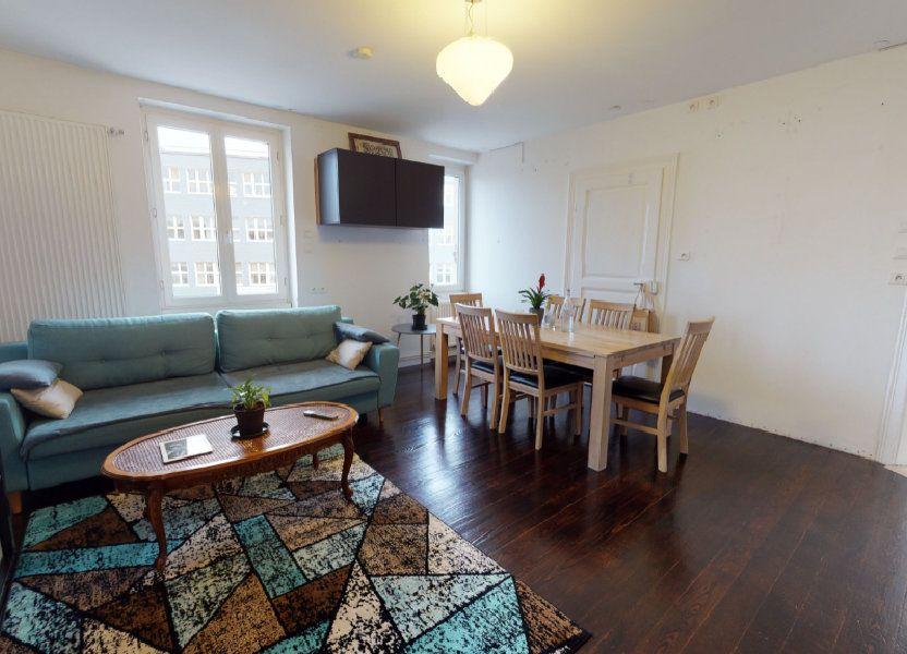 Appartement à vendre 81.03m2 à Colmar