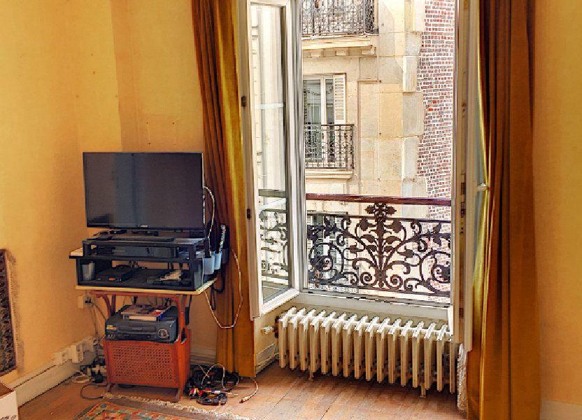 Appartement à vendre 29m2 à Paris 18