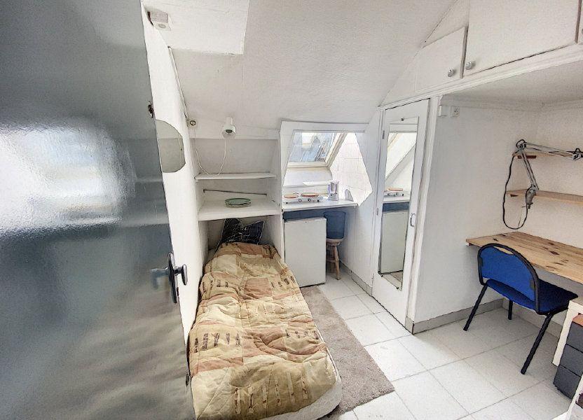 Appartement à vendre 6m2 à Paris 10