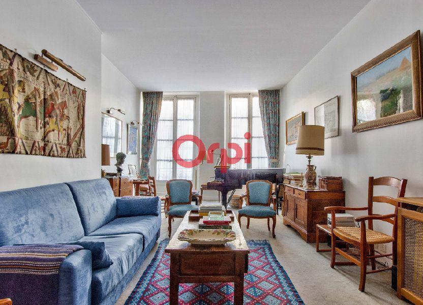 Appartement à vendre 127.45m2 à Paris 10