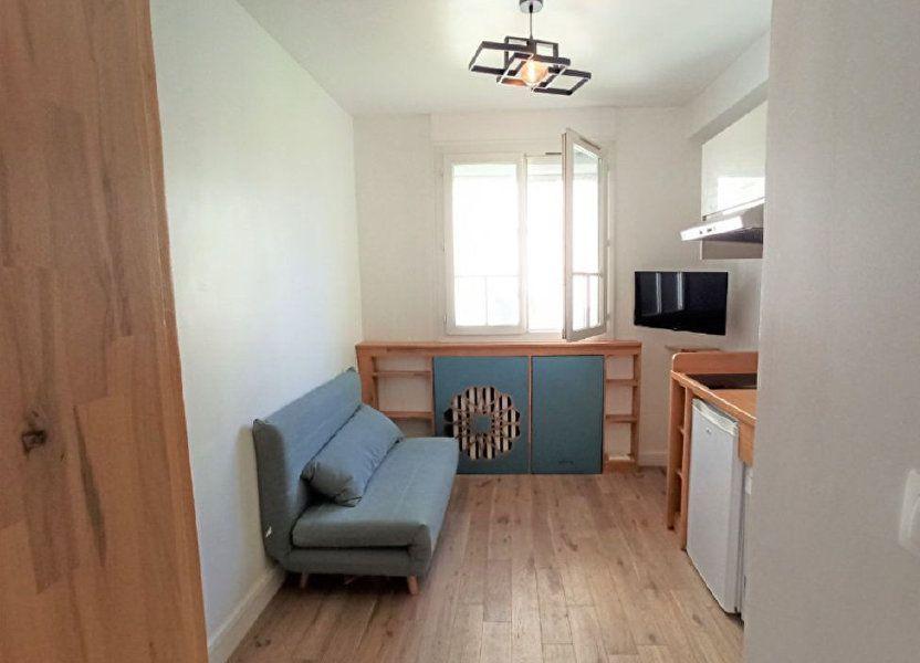 Appartement à vendre 11.45m2 à Paris 20