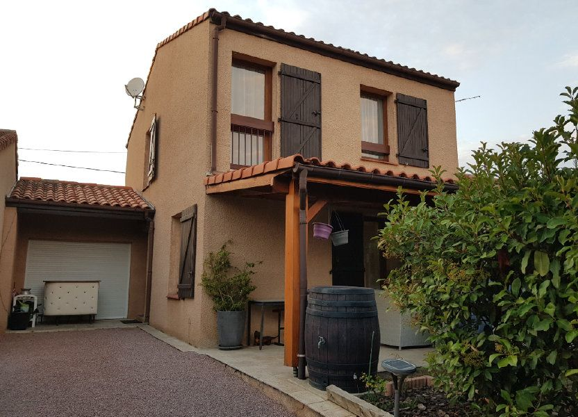 Maison à vendre 99m2 à Toulouse