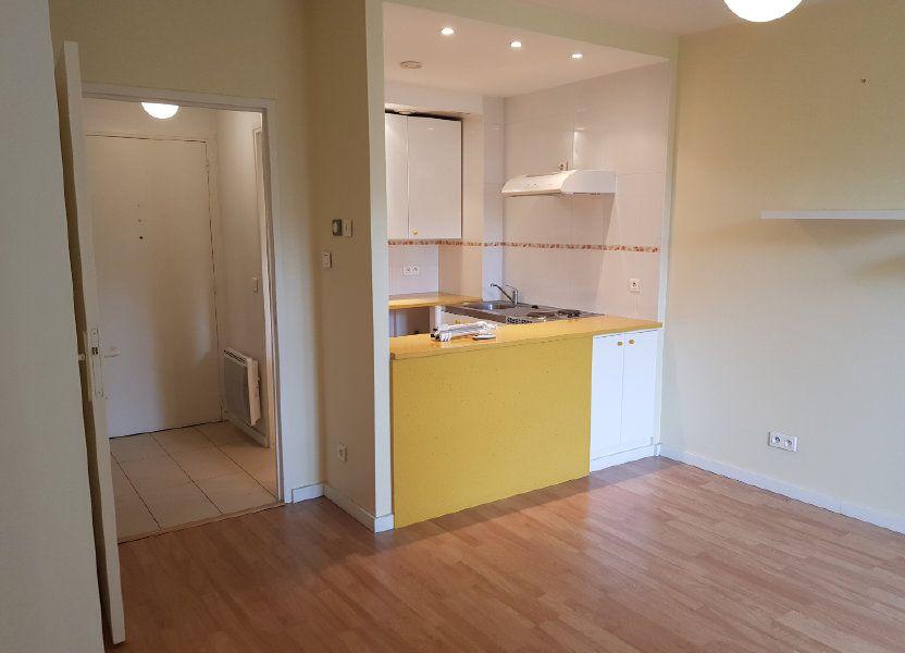 Appartement à vendre 36.5m2 à Toulouse