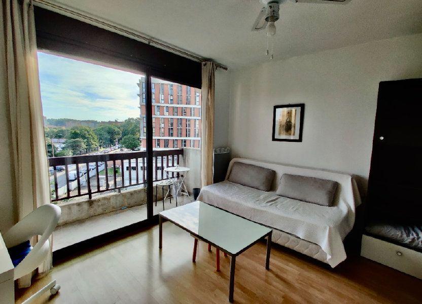 Appartement à louer 19.63m2 à Toulouse