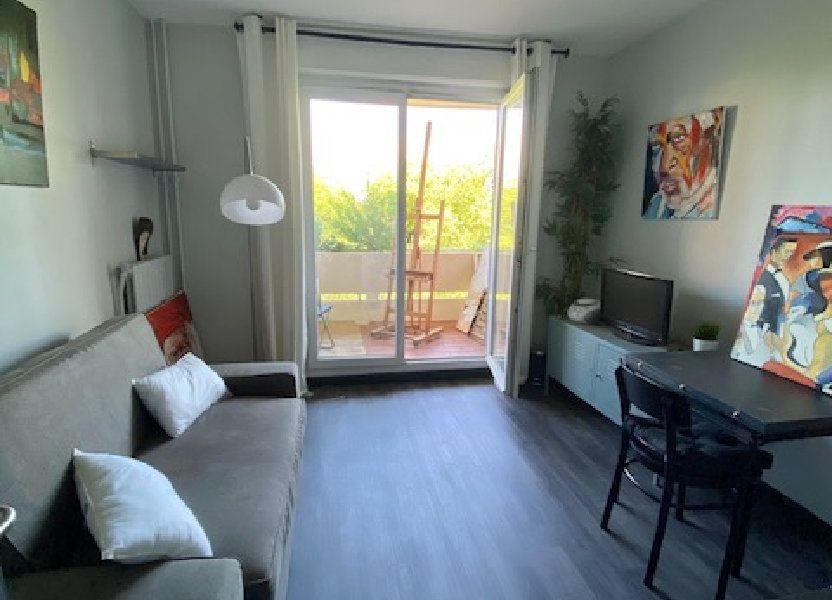Appartement à vendre 18m2 à Toulouse