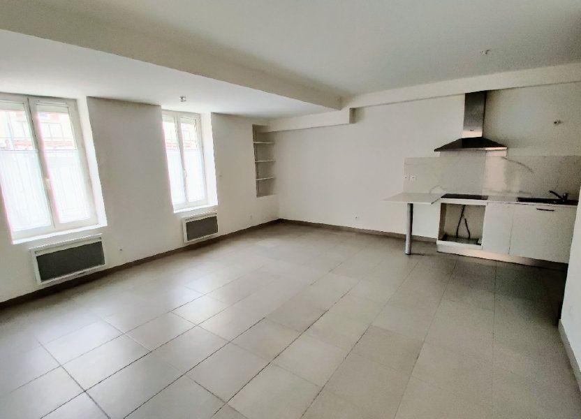 Appartement à louer 49.47m2 à Toulouse