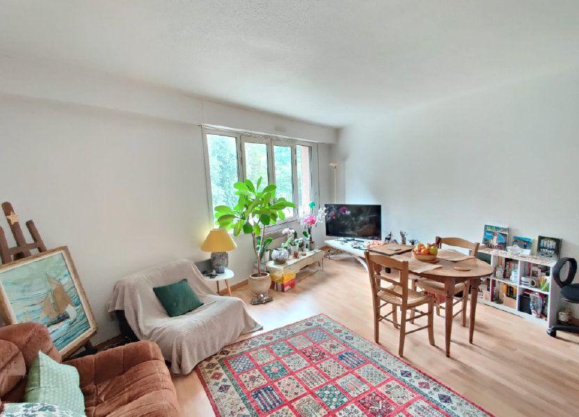 Appartement à louer 52m2 à Toulouse