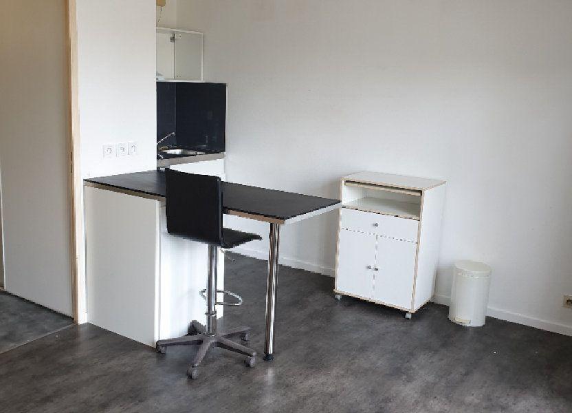 Appartement à vendre 23.58m2 à Toulouse