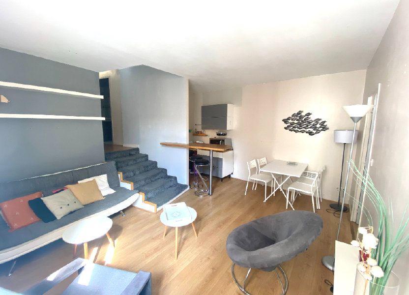 Appartement à louer 40.27m2 à Toulouse