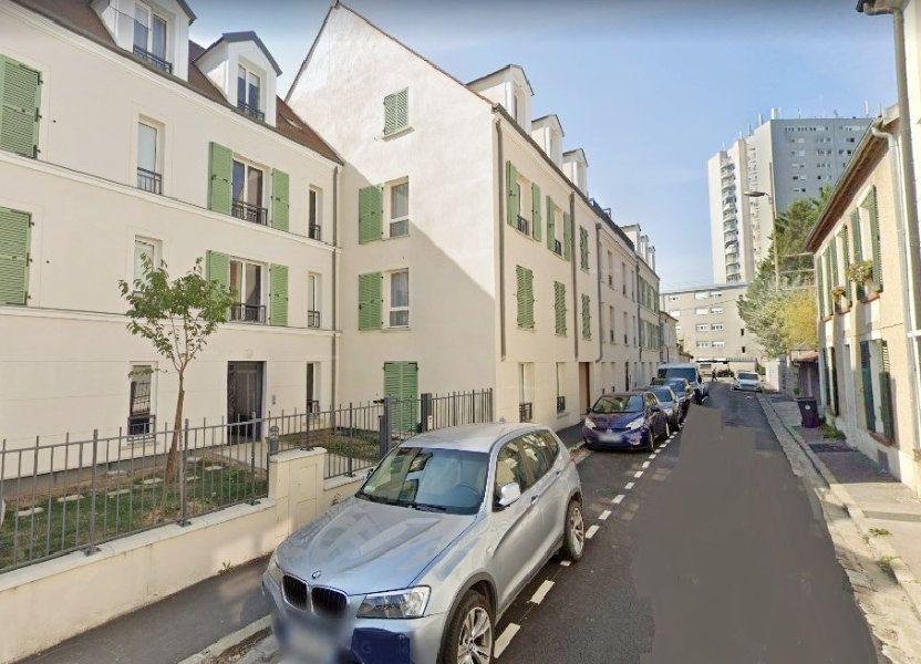 Appartement à louer 37m2 à Fontainebleau