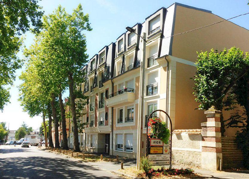 Appartement à louer 63m2 à Avon