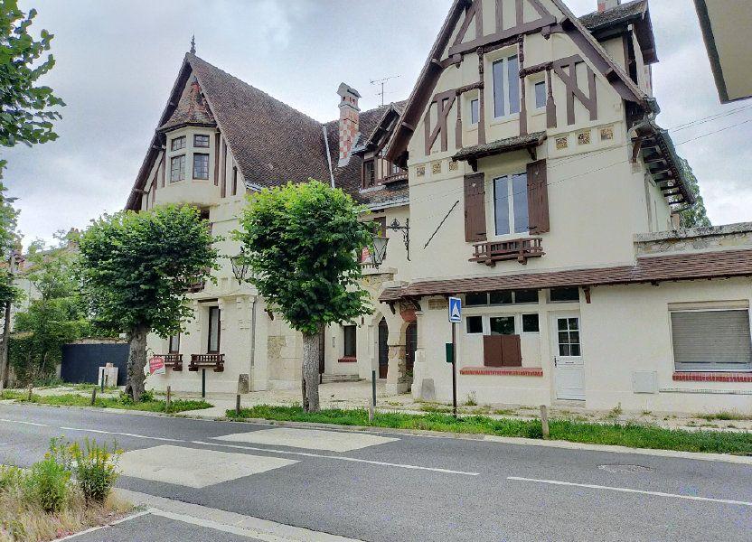 Appartement à louer 40m2 à Héricy