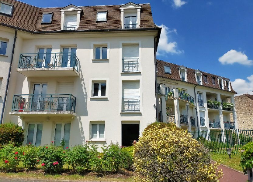 Appartement à louer 47m2 à Avon