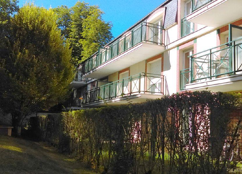 Appartement à louer 51m2 à Fontainebleau