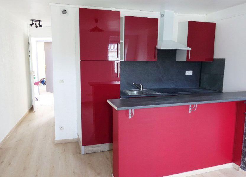 Appartement à louer 34.26m2 à Fontainebleau