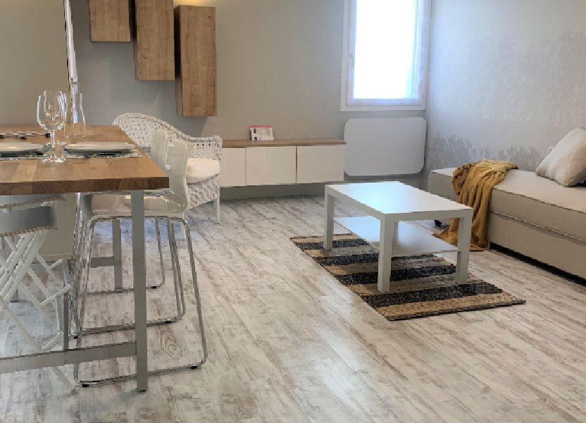 Appartement à louer 71m2 à Toulouse