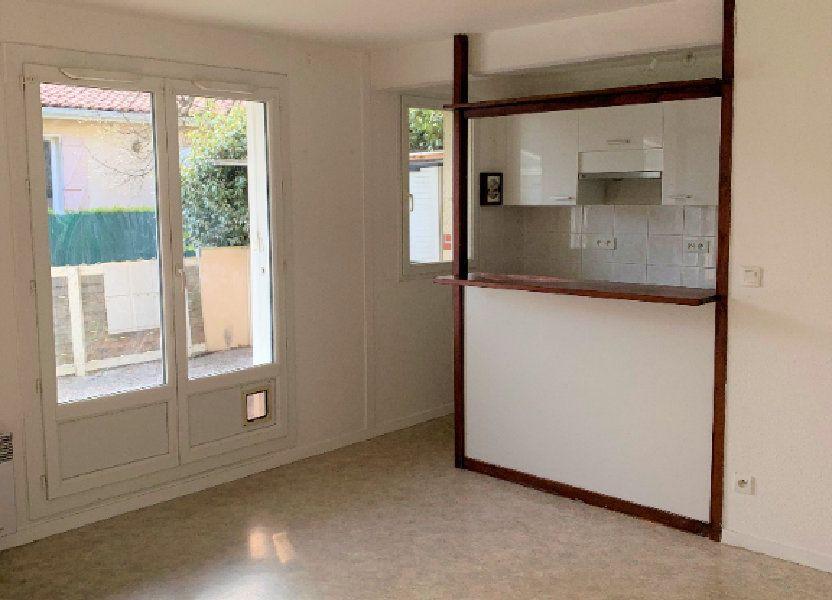 Appartement à louer 50.35m2 à Launaguet