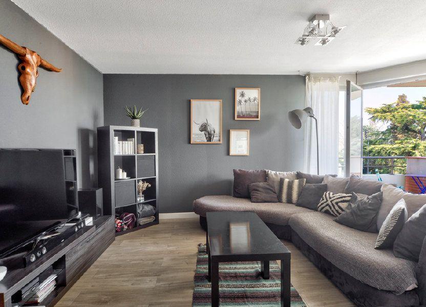 Appartement à vendre 64.08m2 à Toulouse