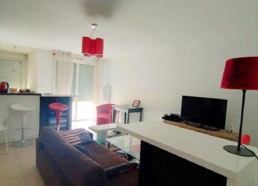Appartement à vendre 50m2 à Grenade