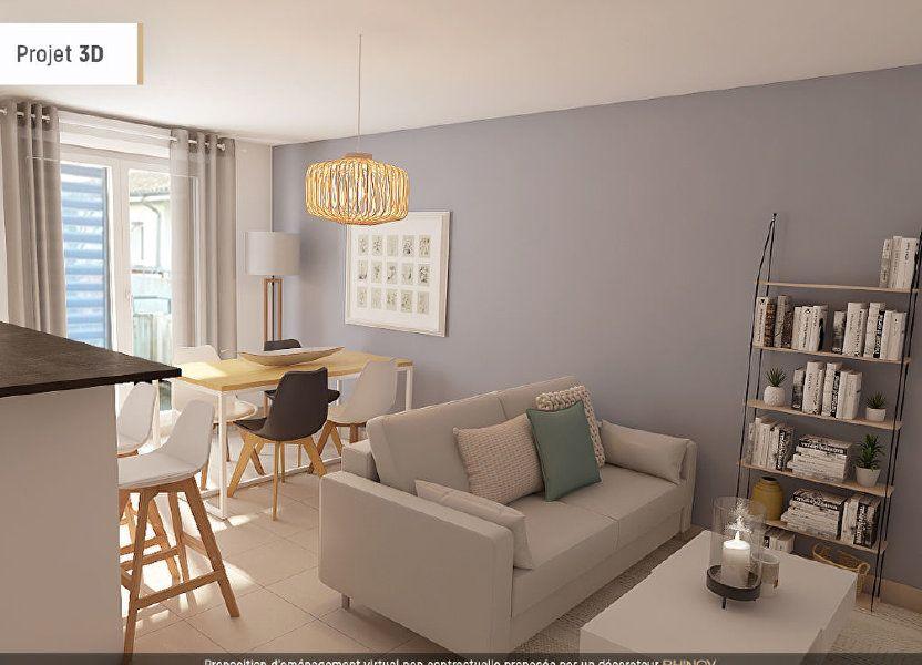 Appartement à vendre 60m2 à Fenouillet