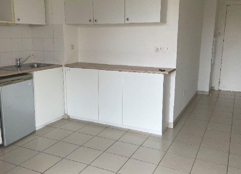 Appartement à vendre 46m2 à Launaguet