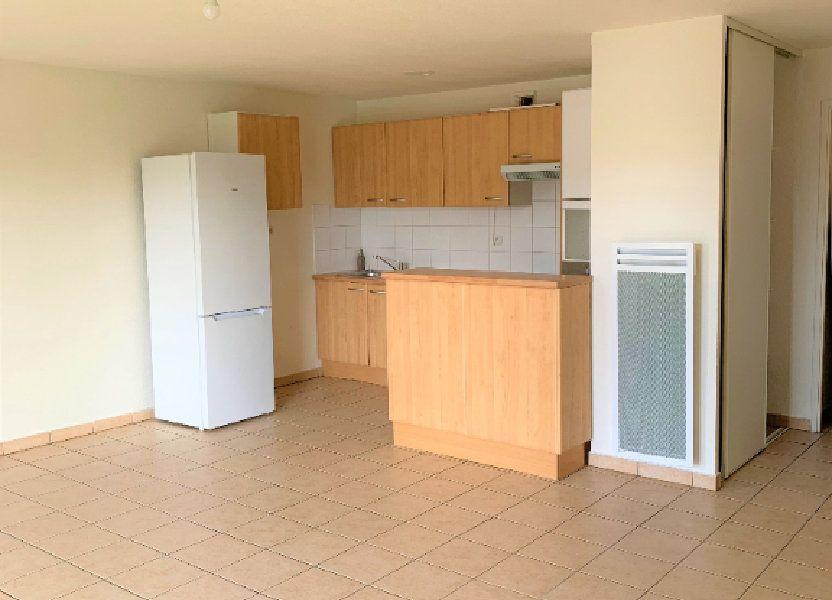Appartement à louer 64m2 à Castelginest