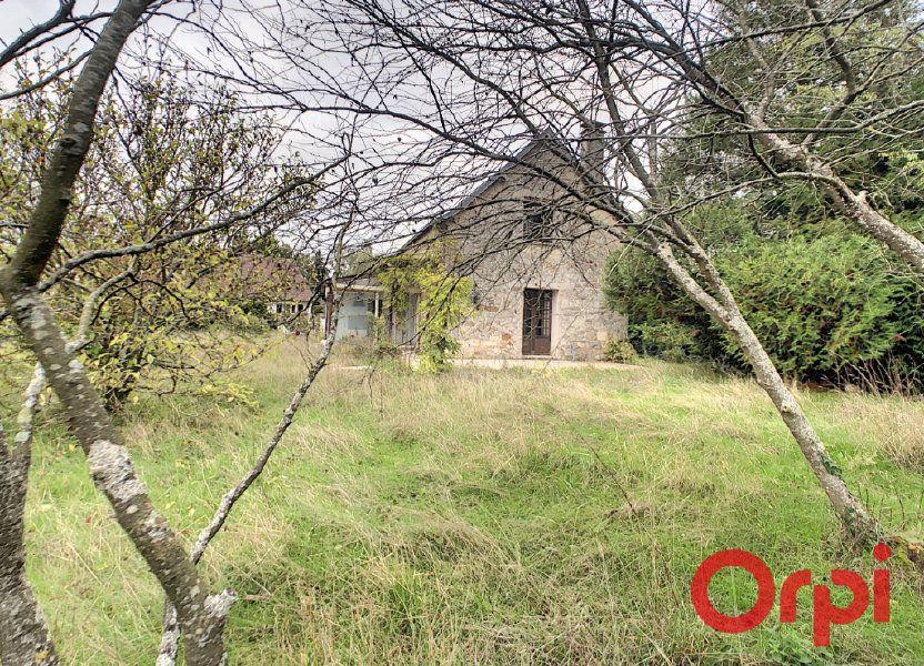 Maison à vendre 107m2 à Chavignon