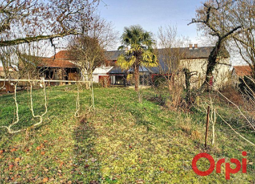 Maison à vendre 220m2 à Pinon
