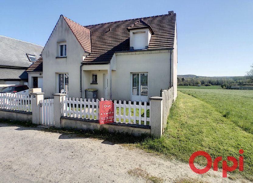 Maison à vendre 135m2 à Anizy-le-Château