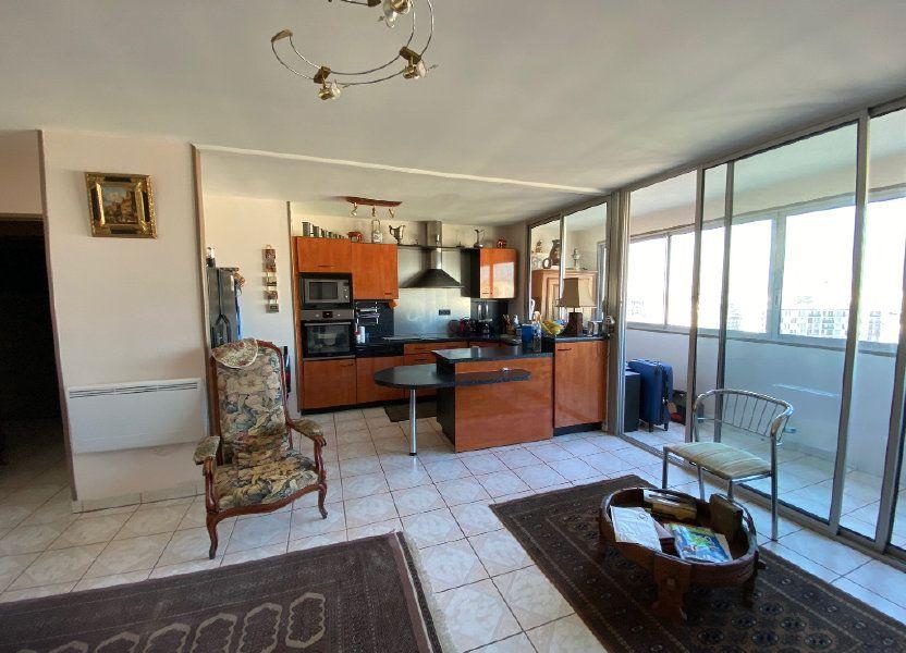 Appartement à vendre 83.6m2 à Charenton-le-Pont