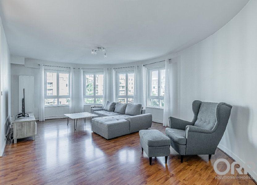 Appartement à vendre 103m2 à Charenton-le-Pont