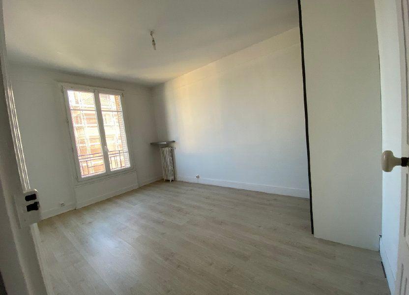 Appartement à louer 35.07m2 à Ivry-sur-Seine