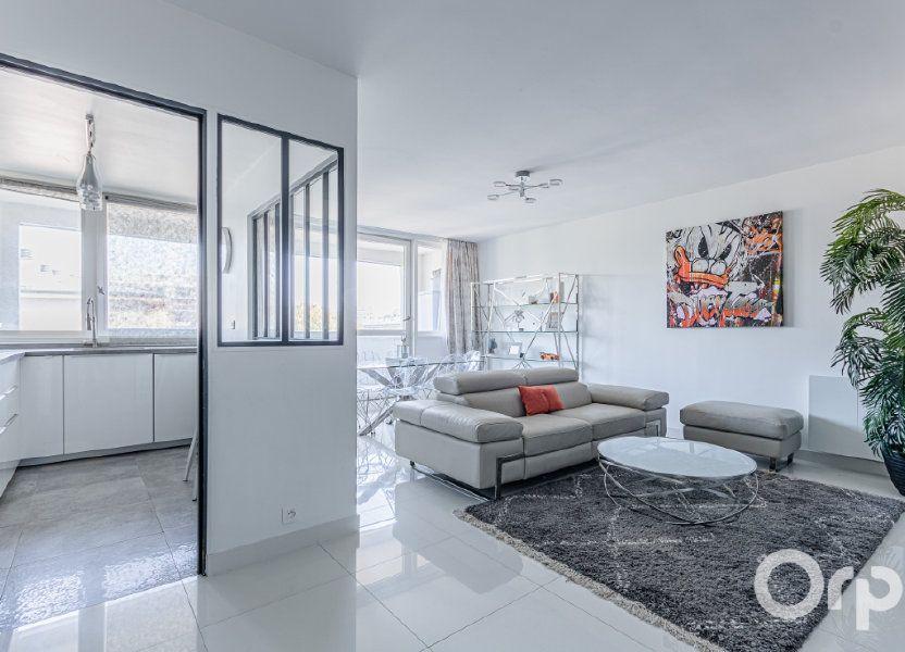 Appartement à vendre 84m2 à Charenton-le-Pont