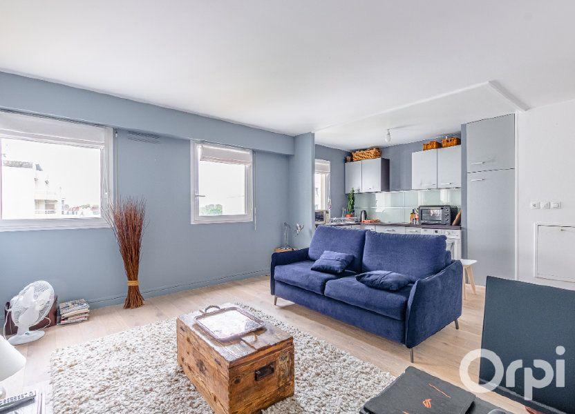 Appartement à vendre 57.02m2 à Charenton-le-Pont