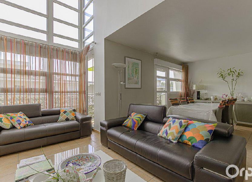Appartement à vendre 109m2 à Joinville-le-Pont