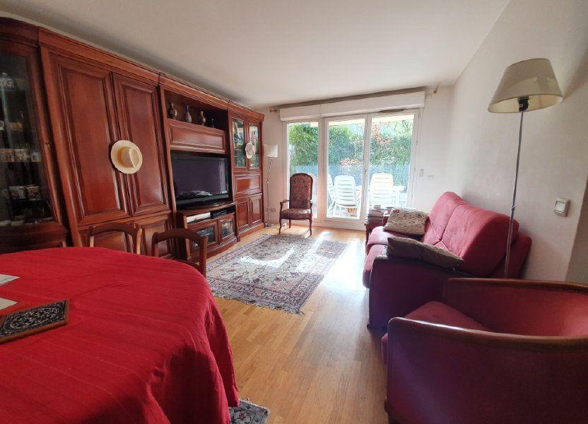Appartement à vendre 88m2 à Charenton-le-Pont