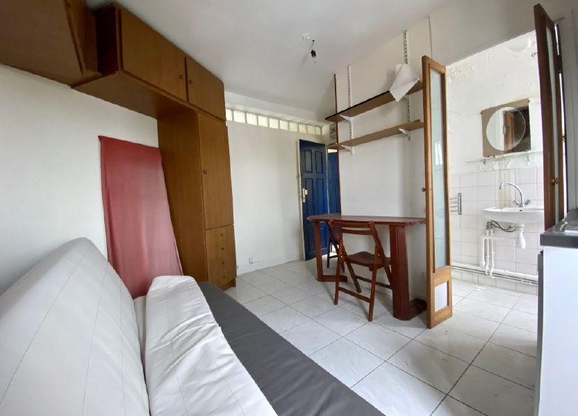 Appartement à vendre 34.11m2 à Charenton-le-Pont