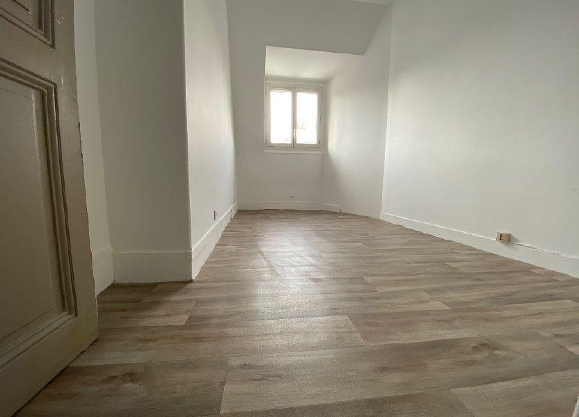 Appartement à vendre 7.89m2 à Paris 17