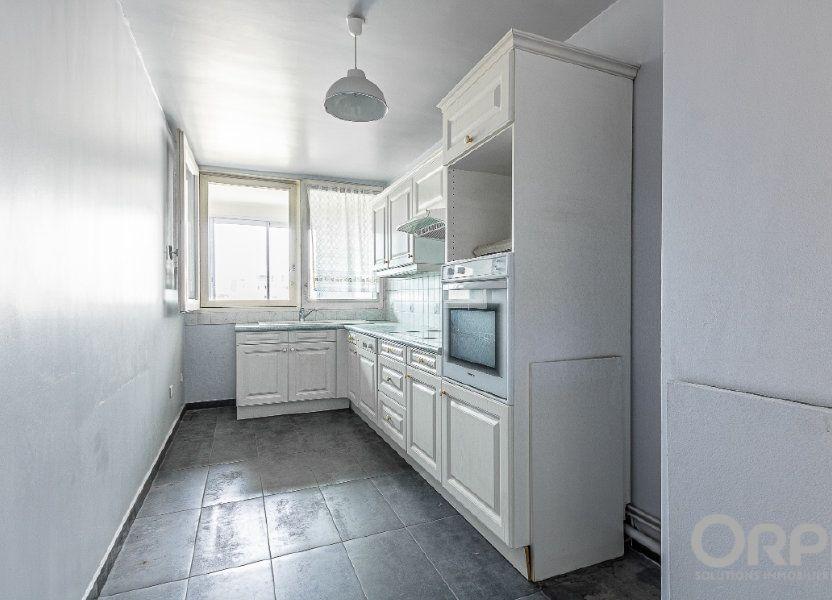 Appartement à vendre 67m2 à Charenton-le-Pont