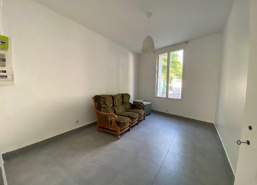 Appartement à louer 60.57m2 à Bagnolet