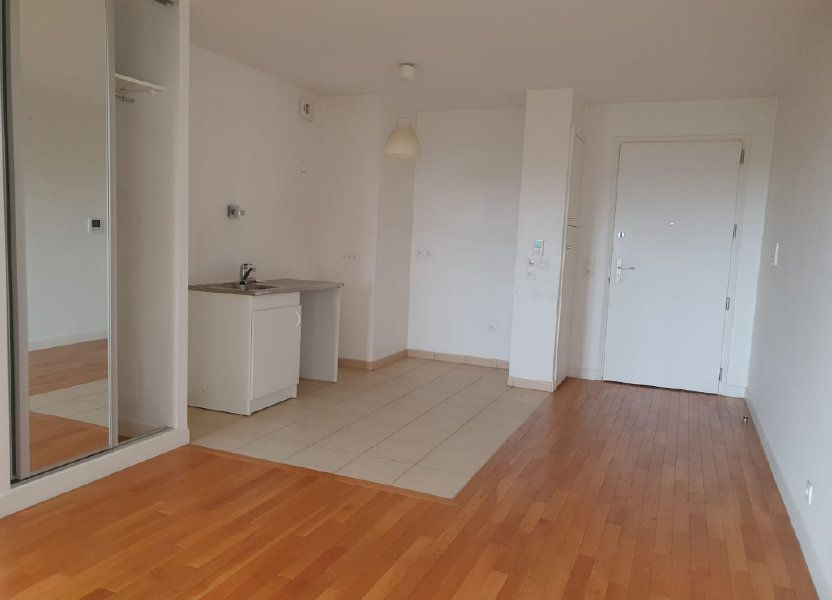 Appartement à louer 44.66m2 à Charenton-le-Pont