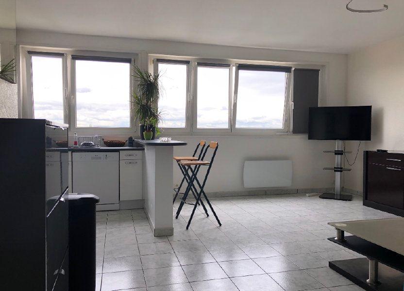 Appartement à louer 42m2 à Charenton-le-Pont