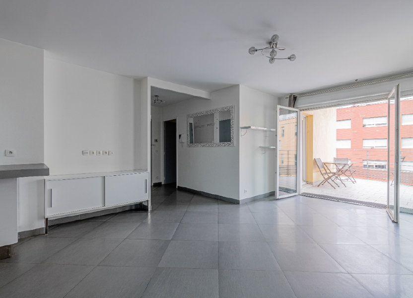 Appartement à louer 65m2 à Rosny-sous-Bois