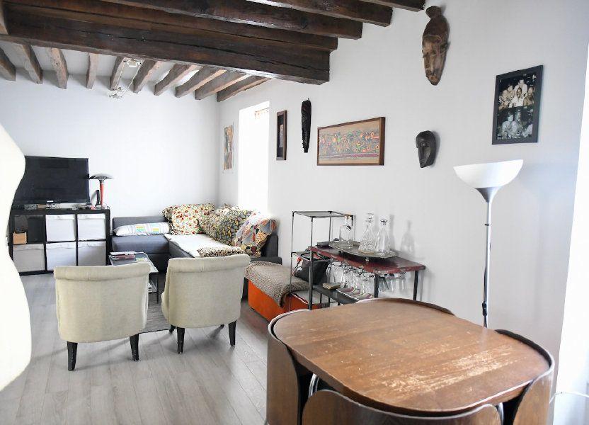 Appartement à vendre 53.21m2 à Bry-sur-Marne