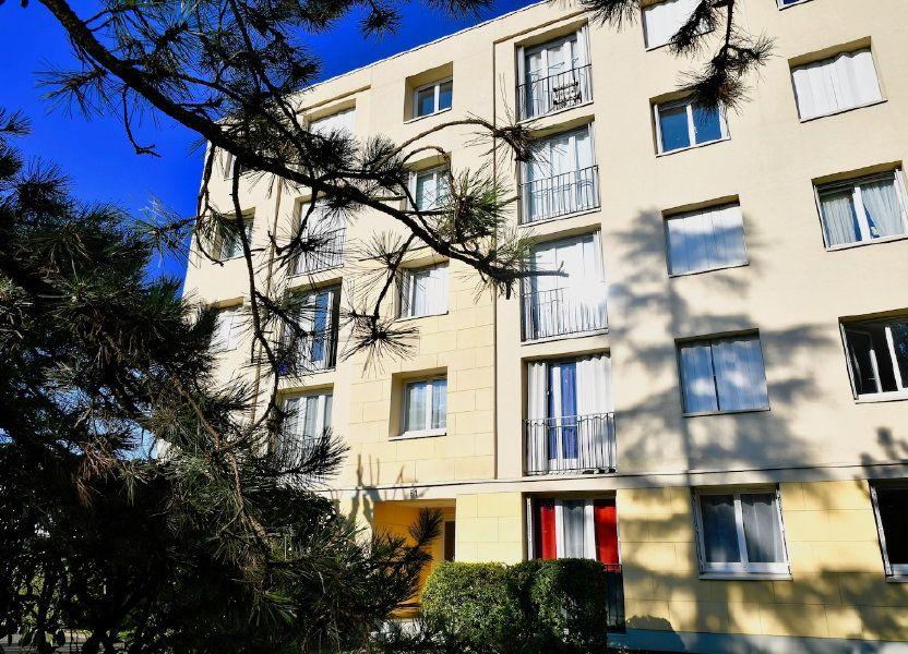 Appartement à vendre 68.9m2 à Bry-sur-Marne
