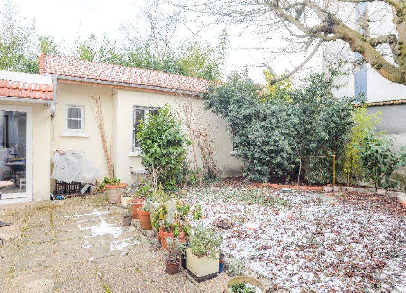 Maison à vendre 111m2 à Montreuil