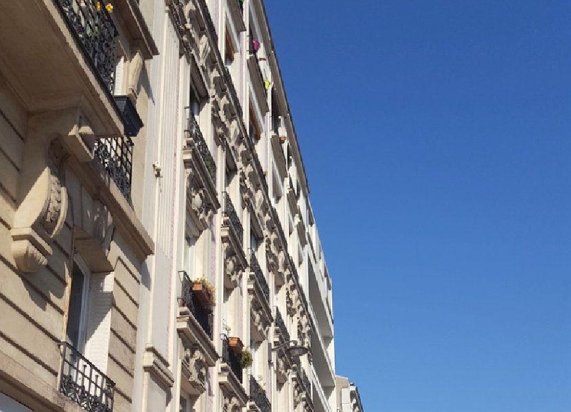 Appartement à vendre 59m2 à Paris 12