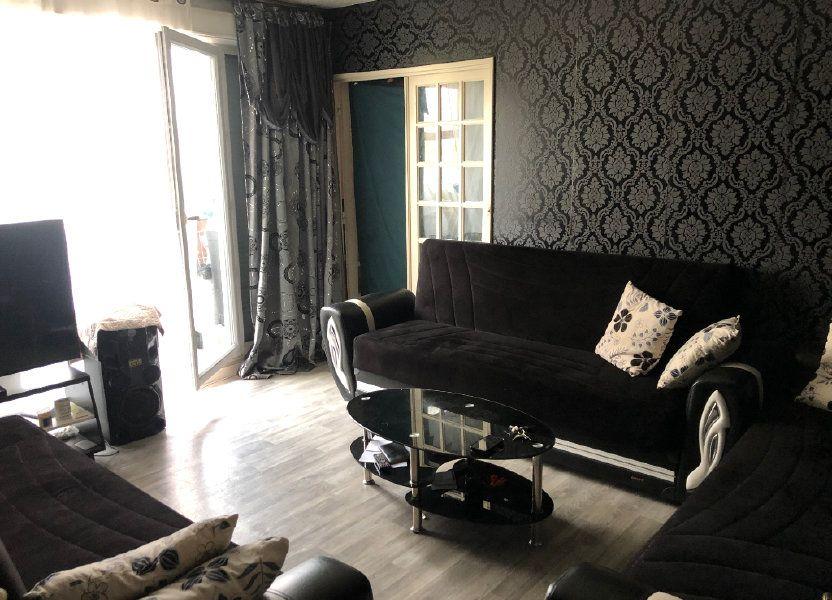 Appartement à vendre 64m2 à Aulnay-sous-Bois
